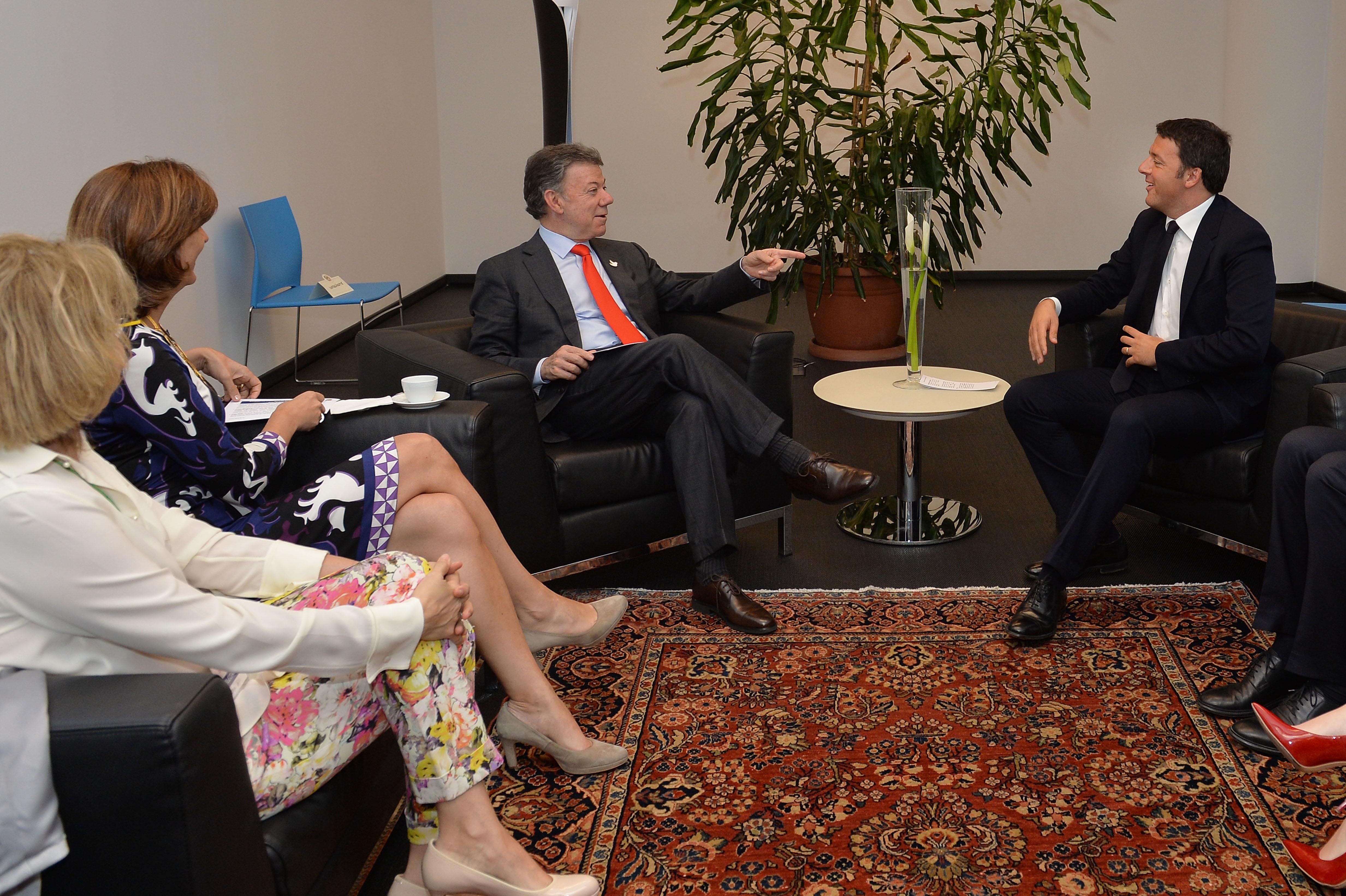 embajada de colombia en argentina:
